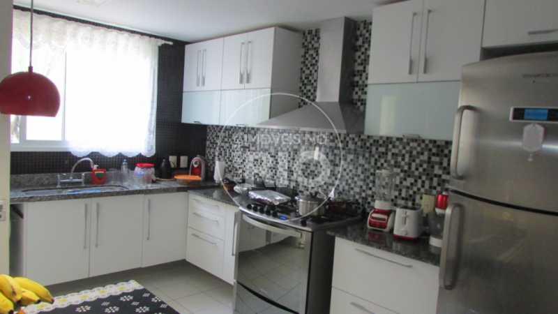 Melhores Imóveis no Rio - Casa no Condomínio Dream Village - CB0613 - 27