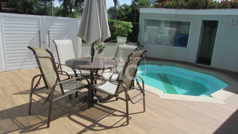 Melhores Imóveis no Rio - Casa no Condomínio Dream Village - CB0613 - 3