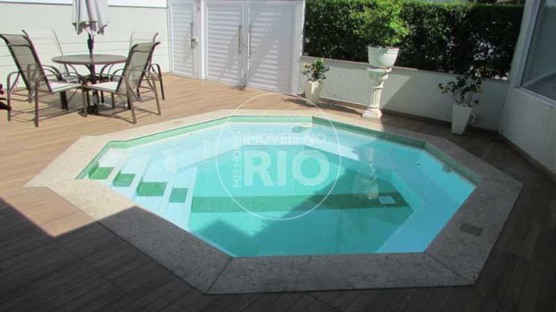 Melhores Imóveis no Rio - Casa no Condomínio Dream Village - CB0613 - 4