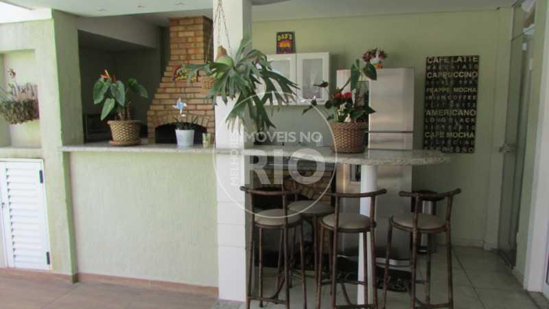Melhores Imóveis no Rio - Casa no Condomínio Dream Village - CB0613 - 5