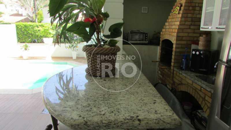 Melhores Imóveis no Rio - Casa no Condomínio Dream Village - CB0613 - 6