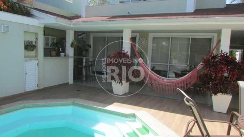 Melhores Imóveis no Rio - Casa no Condomínio Dream Village - CB0613 - 1