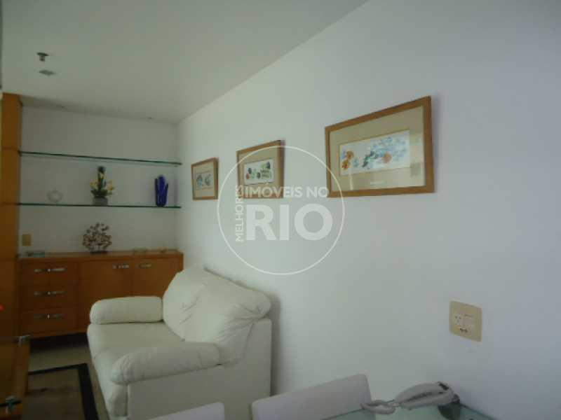 Melhores Imóveis no Rio - Apartamento 1 quarto na Barra da Tijuca - MIR1233 - 3