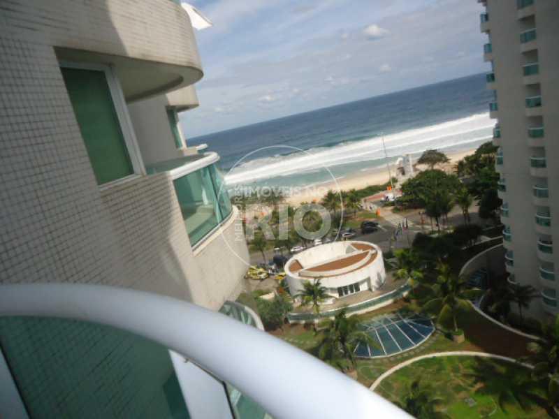 Melhores Imóveis no Rio - Apartamento 1 quarto na Barra da Tijuca - MIR1233 - 7