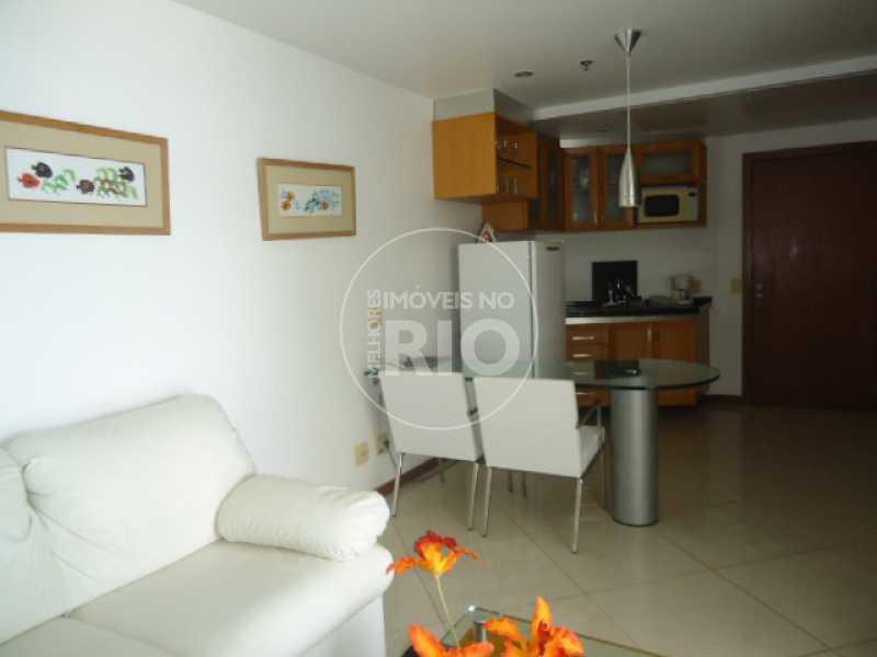 Melhores Imóveis no Rio - Apartamento 1 quarto na Barra da Tijuca - MIR1233 - 8