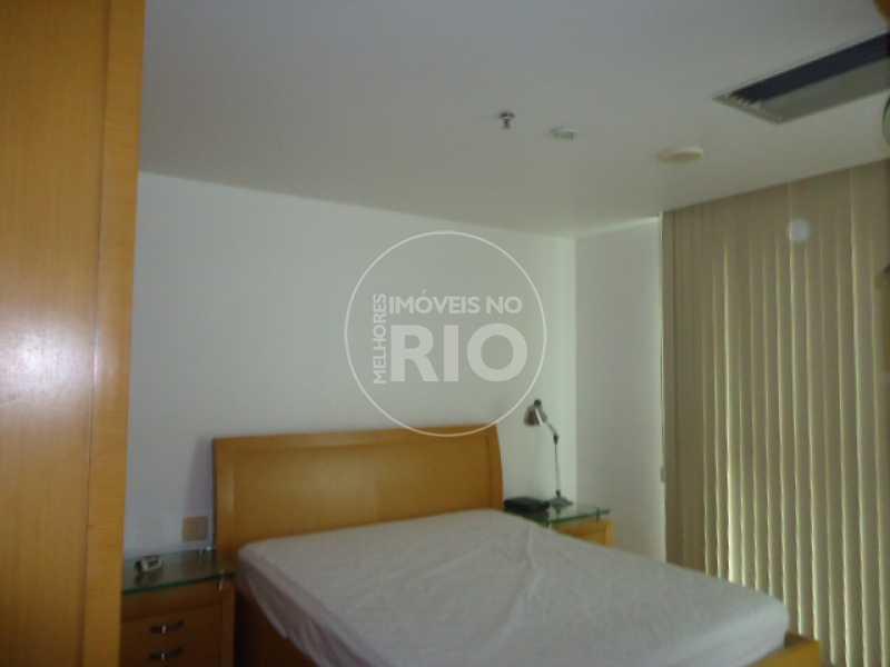 Melhores Imóveis no Rio - Apartamento 1 quarto na Barra da Tijuca - MIR1233 - 10