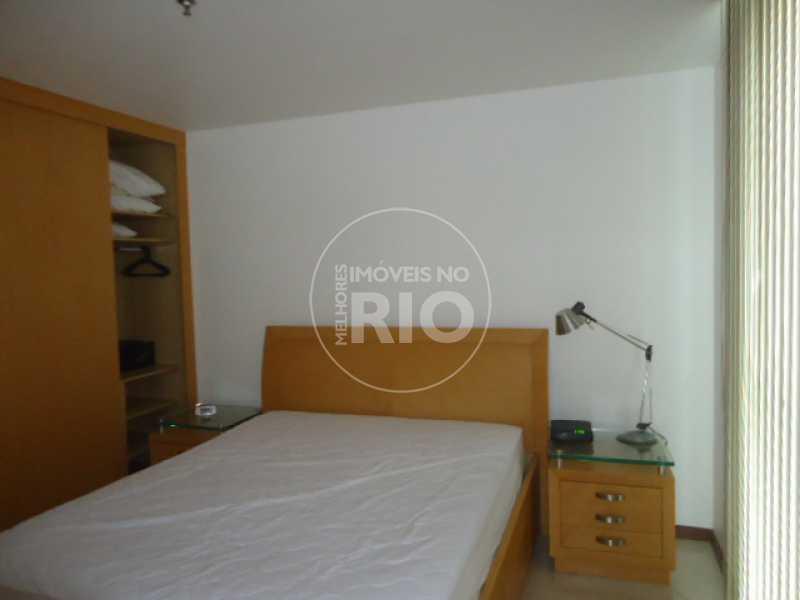 Melhores Imóveis no Rio - Apartamento 1 quarto na Barra da Tijuca - MIR1233 - 11