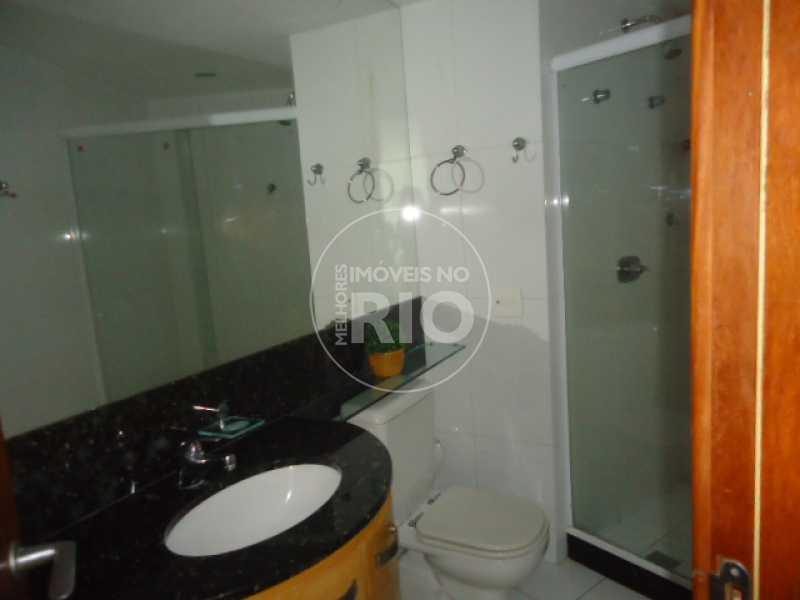 Melhores Imóveis no Rio - Apartamento 1 quarto na Barra da Tijuca - MIR1233 - 12