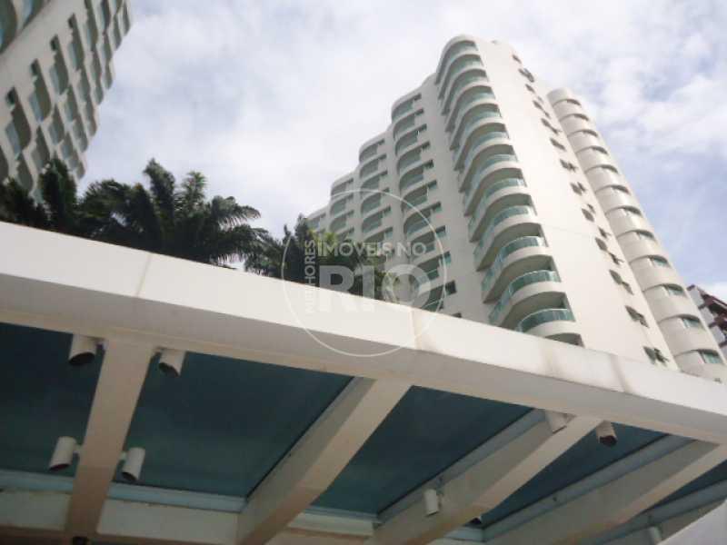 Melhores Imóveis no Rio - Apartamento 1 quarto na Barra da Tijuca - MIR1233 - 13