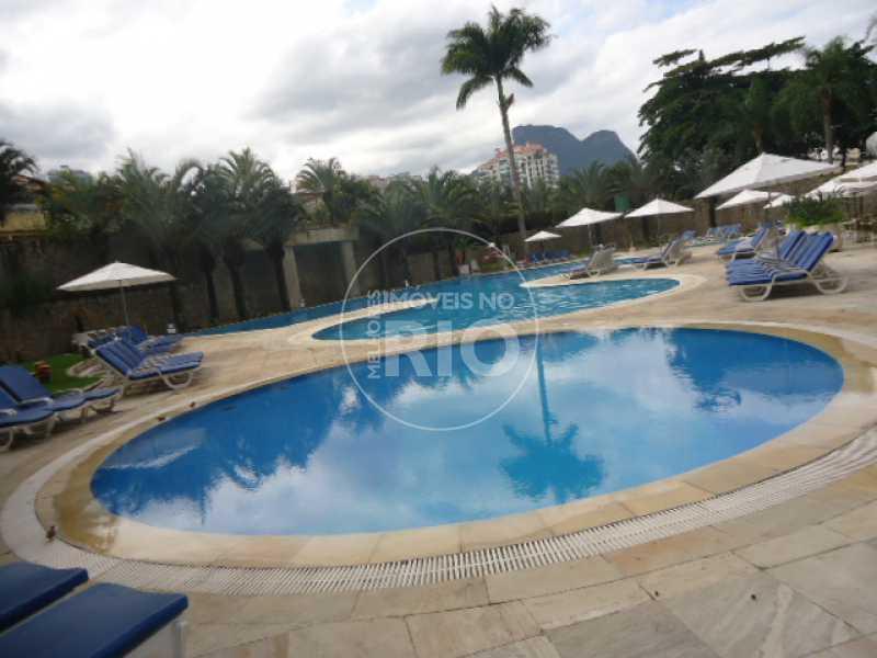 Melhores Imóveis no Rio - Apartamento 1 quarto na Barra da Tijuca - MIR1233 - 17