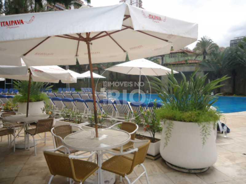 Melhores Imóveis no Rio - Apartamento 1 quarto na Barra da Tijuca - MIR1233 - 18