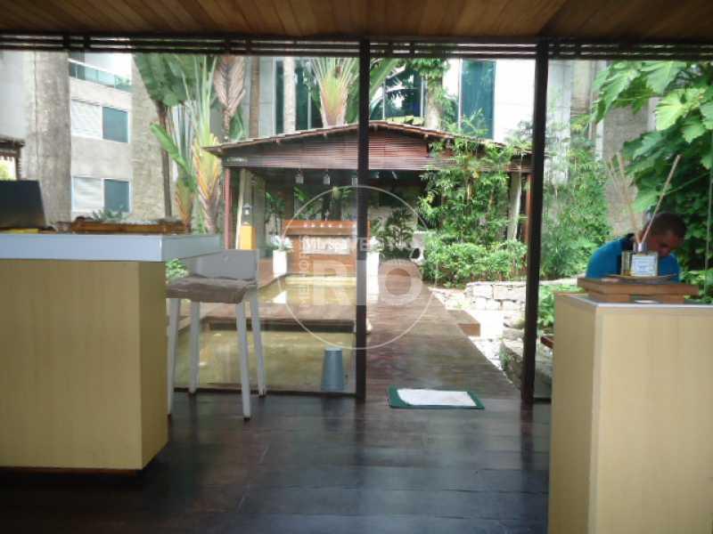 Melhores Imóveis no Rio - Apartamento 1 quarto na Barra da Tijuca - MIR1233 - 19