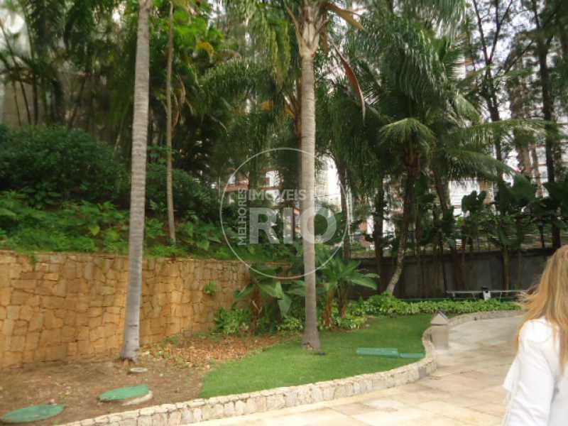 Melhores Imóveis no Rio - Apartamento 1 quarto na Barra da Tijuca - MIR1233 - 20