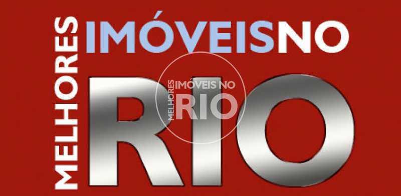 Melhores Imóveis no Rio - Apartamento 1 quarto na Barra da Tijuca - MIR1233 - 21