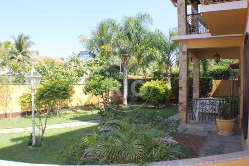 Melhores Imóveis no Rio - Casa no Condomínio Santa Marina - CB0617 - 7