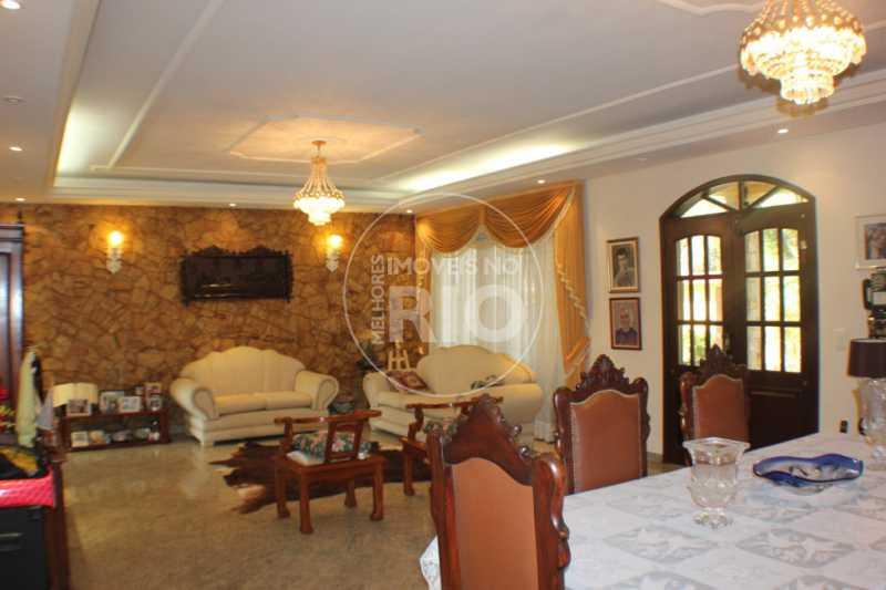 Melhores Imóveis no Rio - Casa no Condomínio Santa Marina - CB0617 - 10