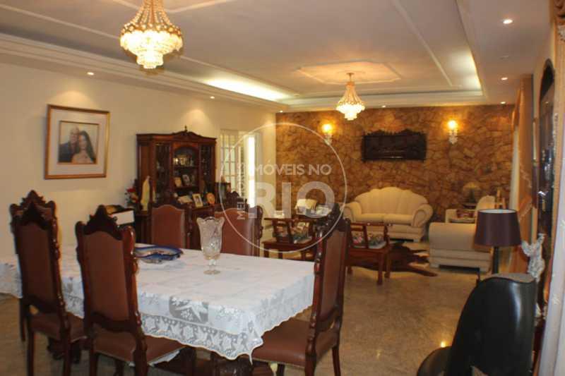 Melhores Imóveis no Rio - Casa no Condomínio Santa Marina - CB0617 - 11