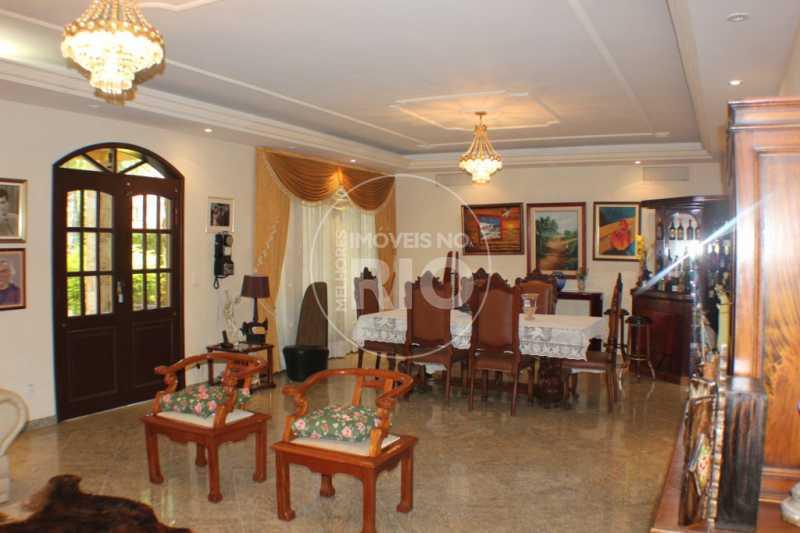Melhores Imóveis no Rio - Casa no Condomínio Santa Marina - CB0617 - 12