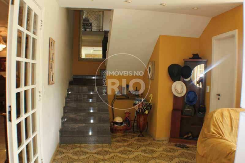 Melhores Imóveis no Rio - Casa no Condomínio Santa Marina - CB0617 - 13