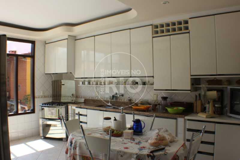 Melhores Imóveis no Rio - Casa no Condomínio Santa Marina - CB0617 - 18
