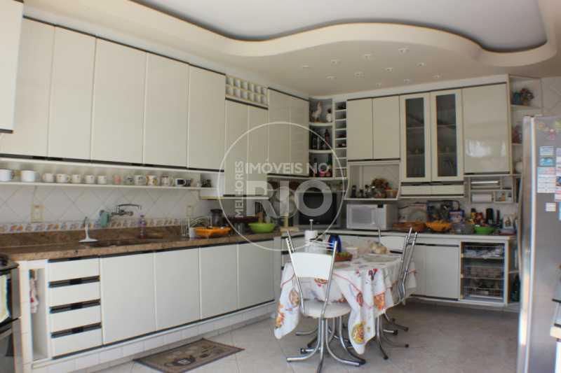 Melhores Imóveis no Rio - Casa no Condomínio Santa Marina - CB0617 - 19