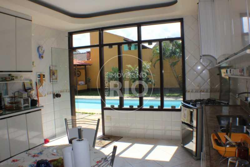 Melhores Imóveis no Rio - Casa no Condomínio Santa Marina - CB0617 - 20