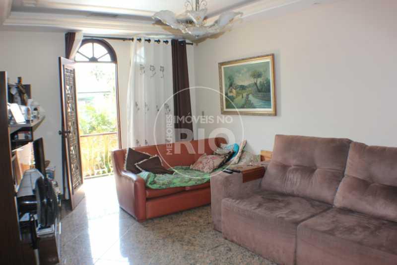 Melhores Imóveis no Rio - Casa no Condomínio Santa Marina - CB0617 - 14