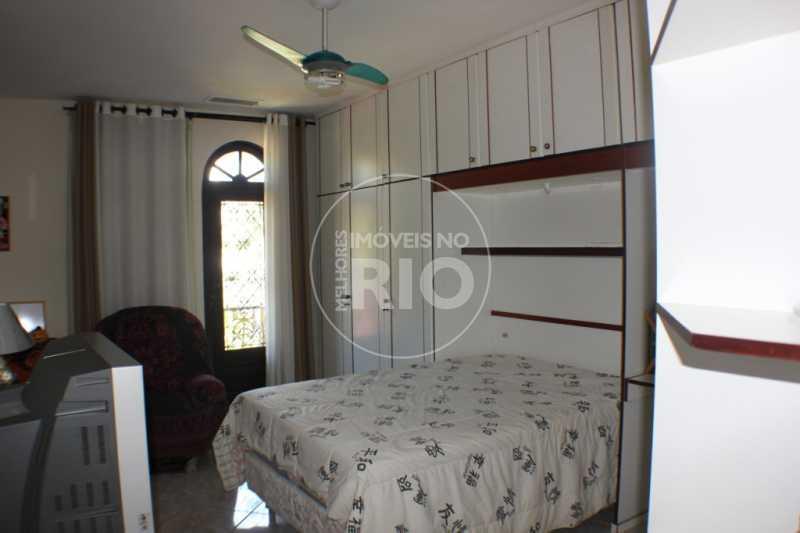 Melhores Imóveis no Rio - Casa no Condomínio Santa Marina - CB0617 - 15