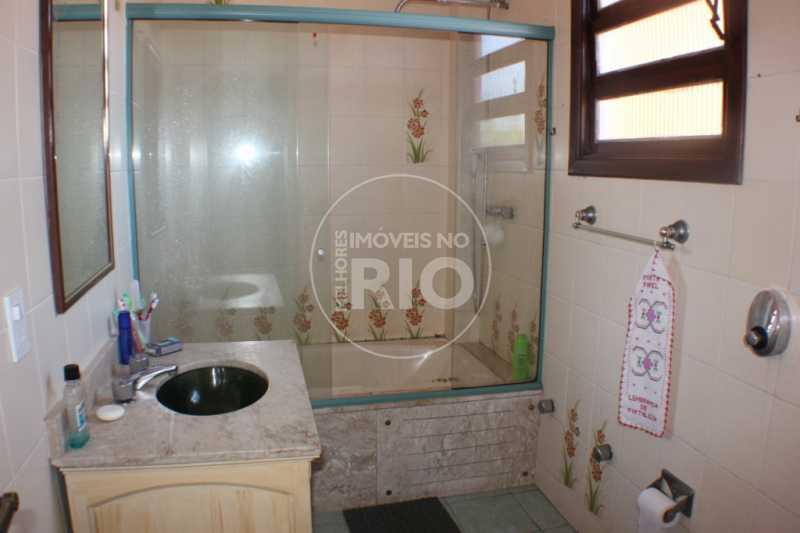 Melhores Imóveis no Rio - Casa no Condomínio Santa Marina - CB0617 - 16