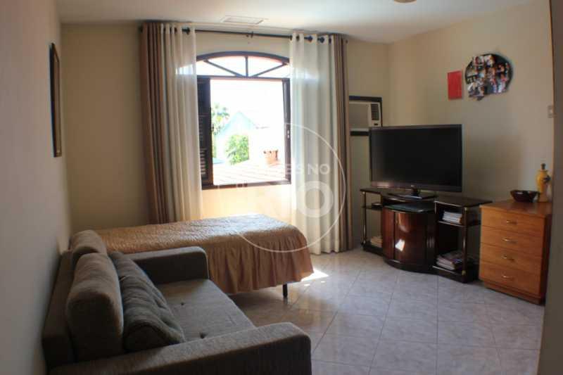 Melhores Imóveis no Rio - Casa no Condomínio Santa Marina - CB0617 - 17