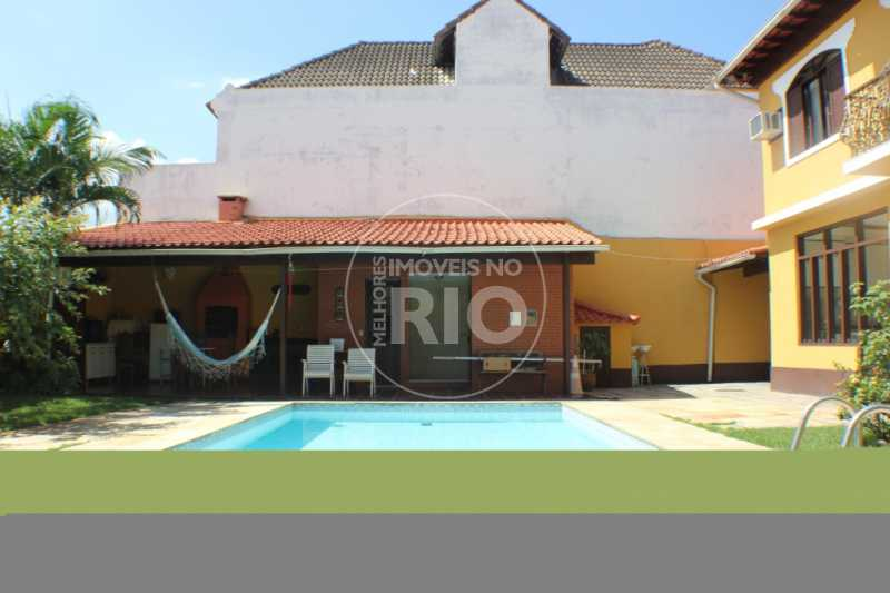 Melhores Imóveis no Rio - Casa no Condomínio Santa Marina - CB0617 - 5