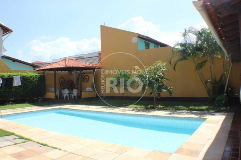Melhores Imóveis no Rio - Casa no Condomínio Santa Marina - CB0617 - 4