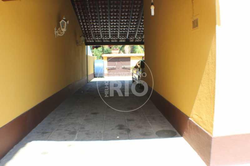 Melhores Imóveis no Rio - Casa no Condomínio Santa Marina - CB0617 - 8