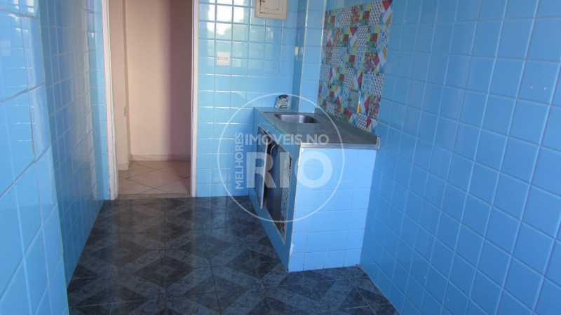 Melhores Imóveis no Rio - Apartamento 2 quartos no Andaraí - MIR1238 - 15