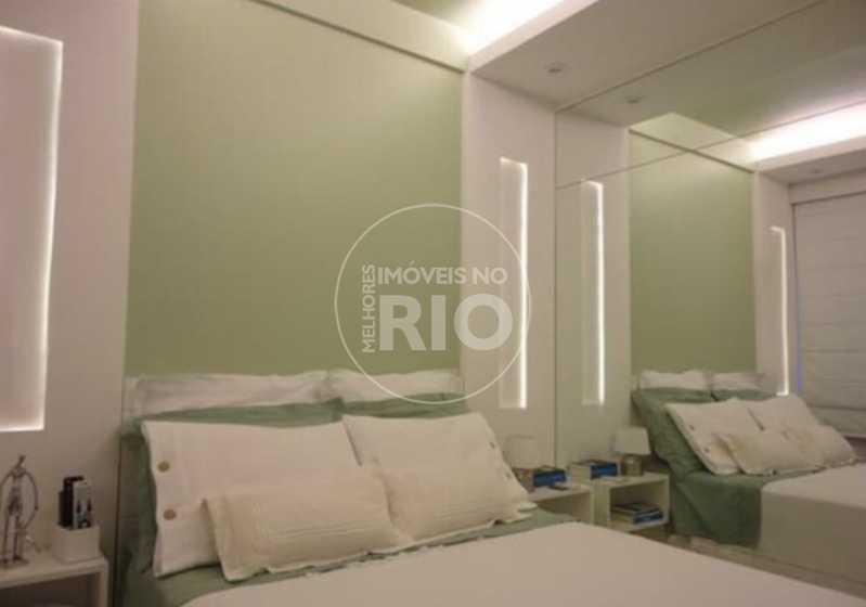 Melhores Imóveis no Rio - Cobertura 3 quartos na Barra da Tijuca, Rio 2 - MIR1239 - 5