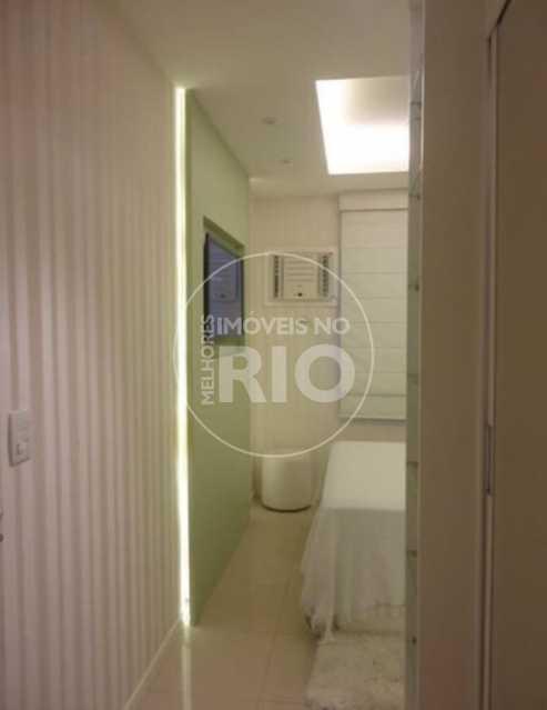 Melhores Imóveis no Rio - Cobertura 3 quartos na Barra da Tijuca, Rio 2 - MIR1239 - 6