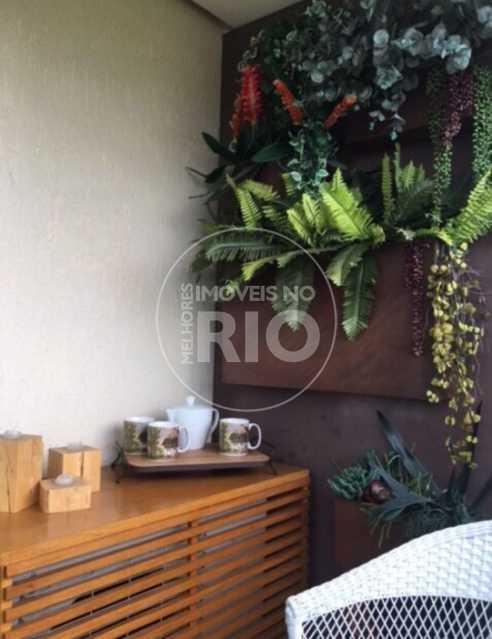 Melhores Imóveis no Rio - Cobertura 3 quartos na Barra da Tijuca, Rio 2 - MIR1239 - 15