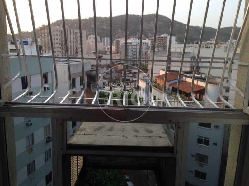 Melhores Imóveis no Rio - Apartamento 2 quartos em Vila Isabel - MIR1240 - 15