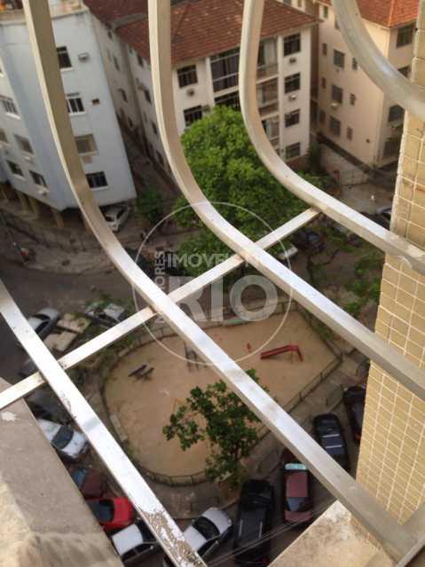 Melhores Imóveis no Rio - Apartamento 2 quartos em Vila Isabel - MIR1240 - 17