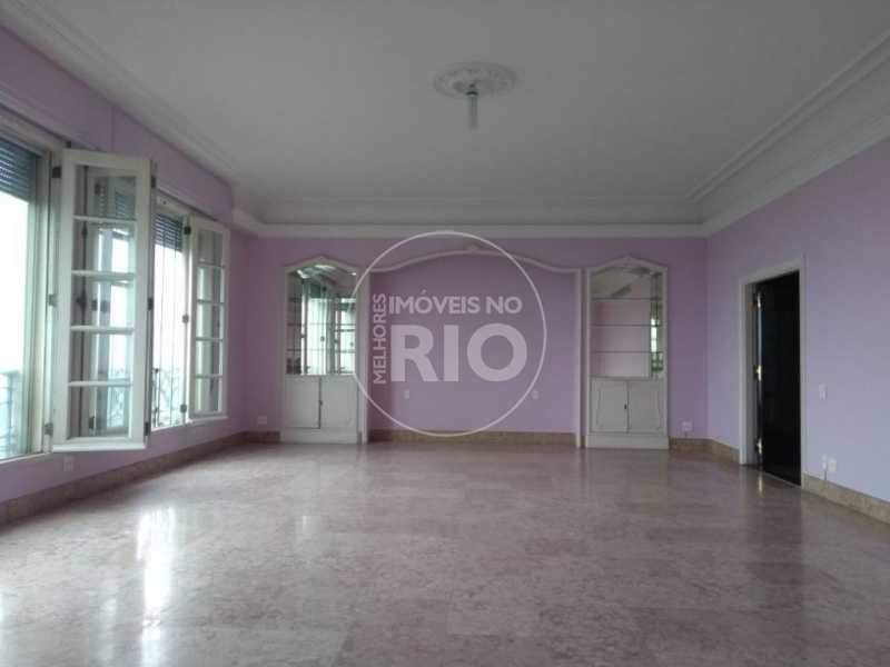 Melhores Imóveis no Rio - Apartamento 4 quartos no Flamengo - MIR1257 - 1