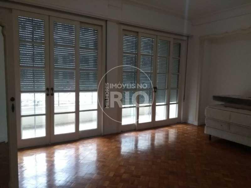 Melhores Imóveis no Rio - Apartamento 4 quartos no Flamengo - MIR1257 - 5
