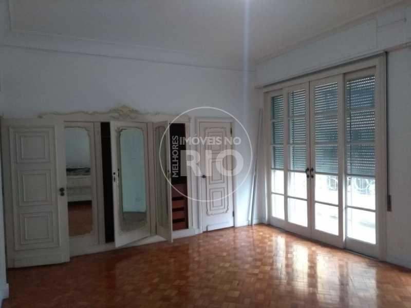 Melhores Imóveis no Rio - Apartamento 4 quartos no Flamengo - MIR1257 - 7