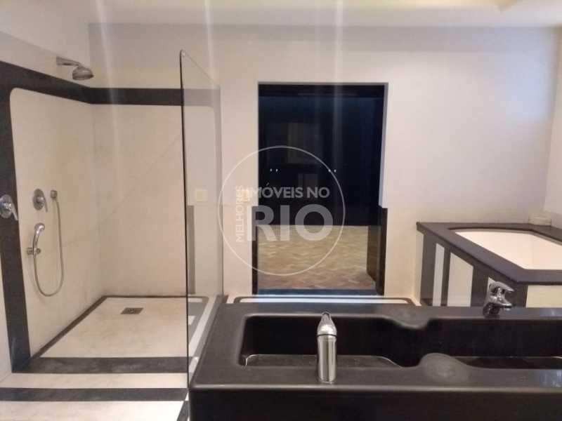 Melhores Imóveis no Rio - Apartamento 4 quartos no Flamengo - MIR1257 - 8