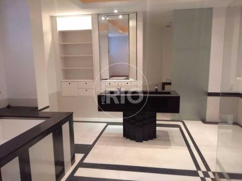 Melhores Imóveis no Rio - Apartamento 4 quartos no Flamengo - MIR1257 - 10