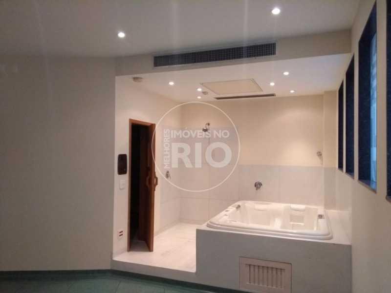 Melhores Imóveis no Rio - Apartamento 4 quartos no Flamengo - MIR1257 - 11