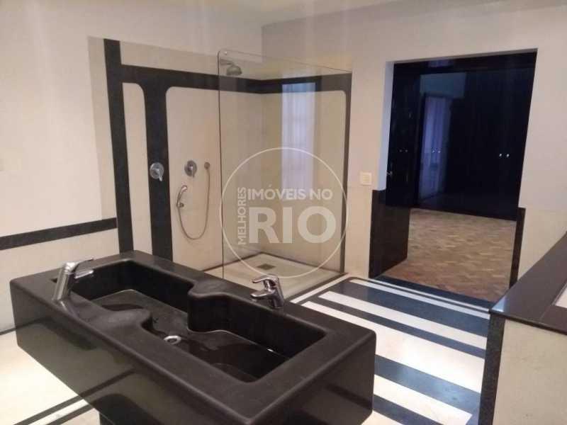 Melhores Imóveis no Rio - Apartamento 4 quartos no Flamengo - MIR1257 - 12