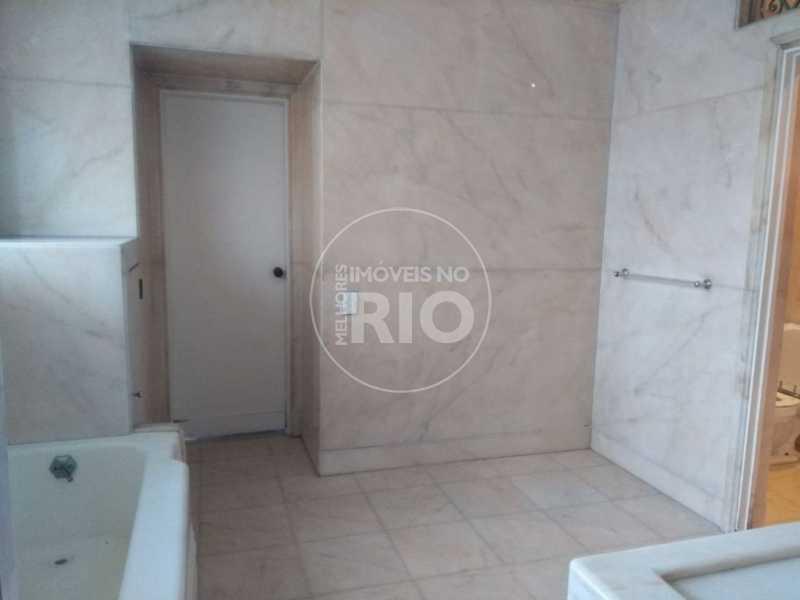 Melhores Imóveis no Rio - Apartamento 4 quartos no Flamengo - MIR1257 - 14