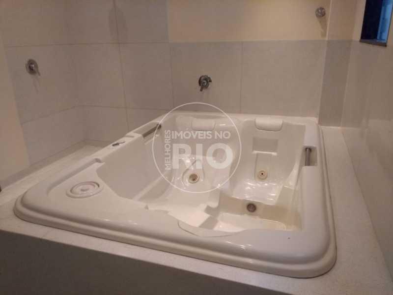 Melhores Imóveis no Rio - Apartamento 4 quartos no Flamengo - MIR1257 - 16