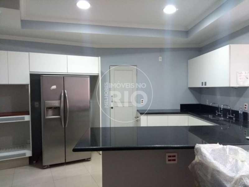 Melhores Imóveis no Rio - Apartamento 4 quartos no Flamengo - MIR1257 - 19