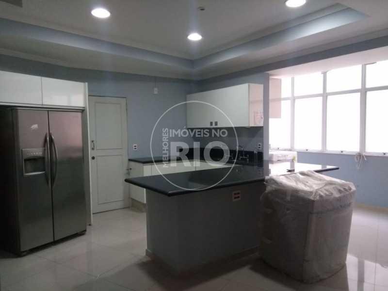 Melhores Imóveis no Rio - Apartamento 4 quartos no Flamengo - MIR1257 - 20